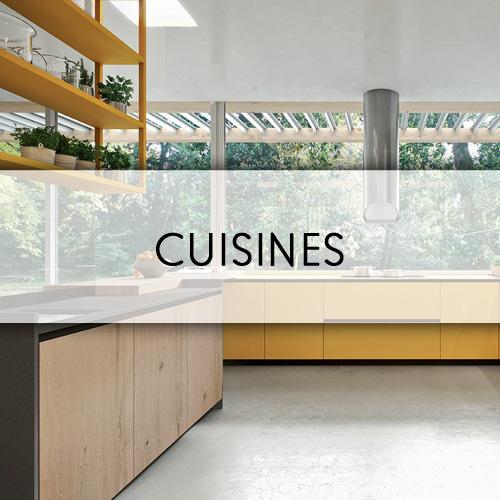 Cuisines LC Conception