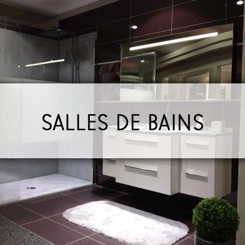 Salles de bains LC Conception